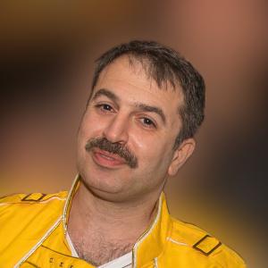Omiros Nicholas