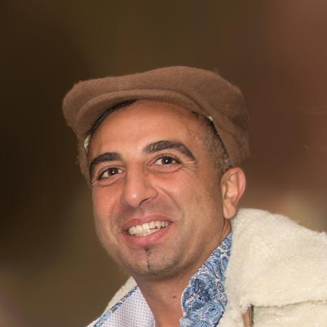 Peter Vassiliou