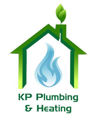 KP Plumbing and Heating Logo