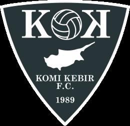 Komi Kebir FC Logo