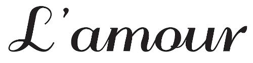 L'amour Logo